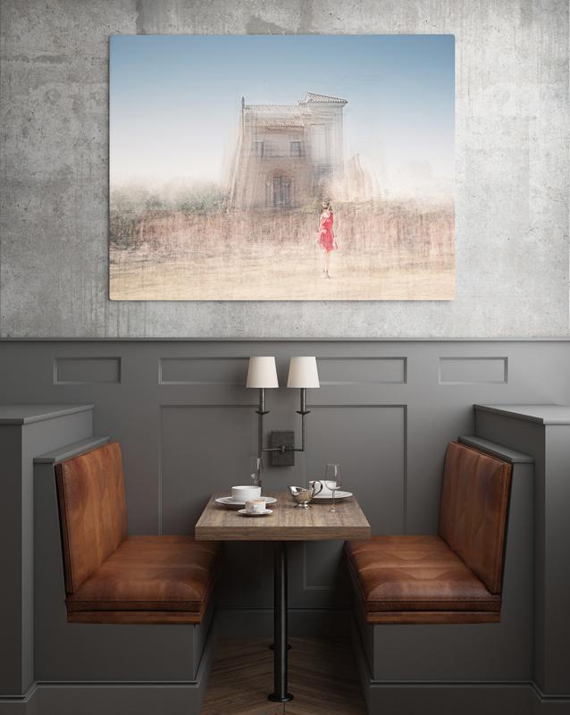 graciously wall decor simulation