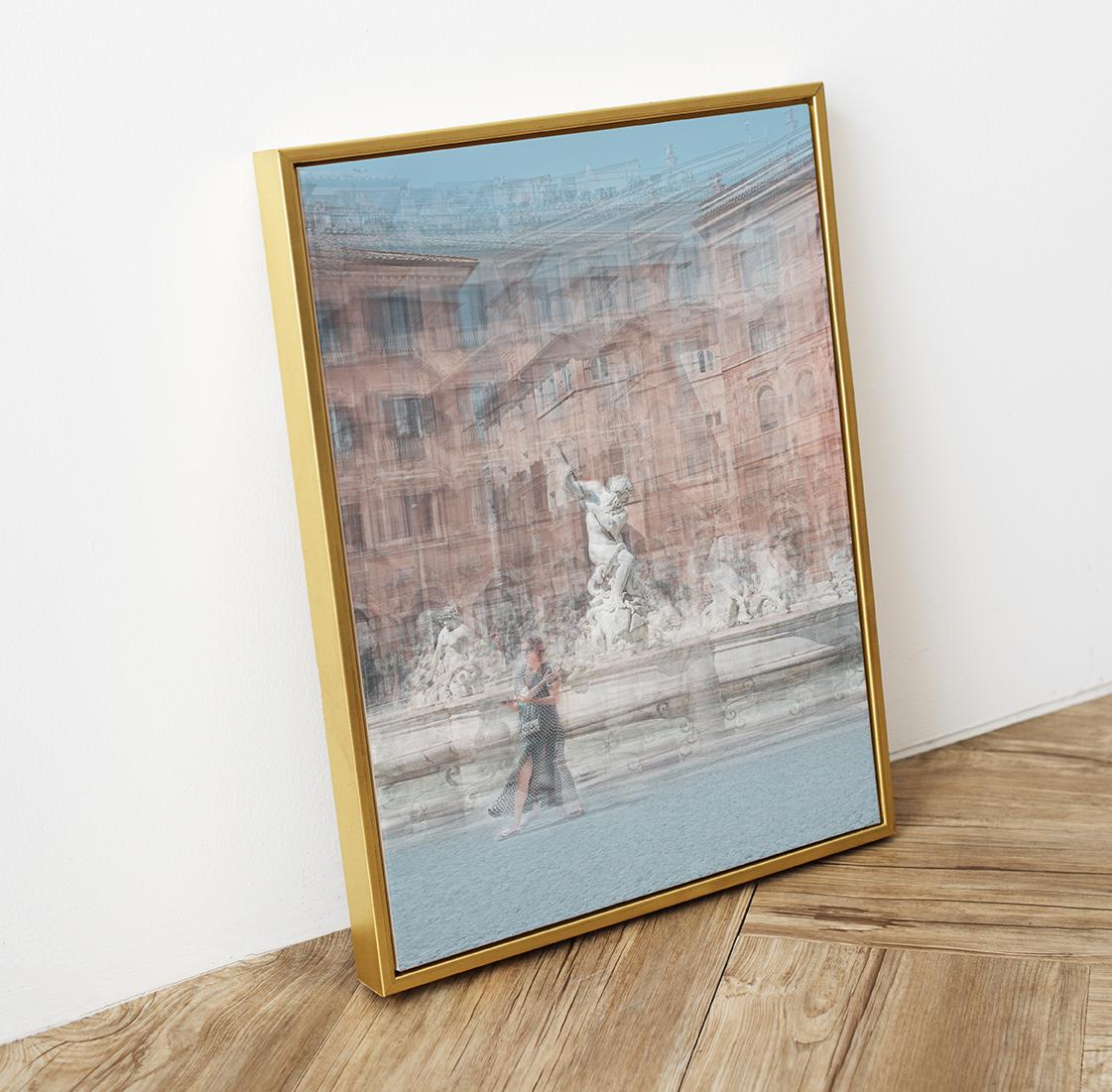 strangers framed