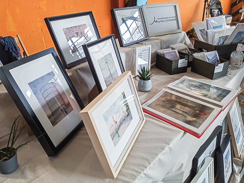 nelly schneider photography at the wave market fair 2020 autumn edition